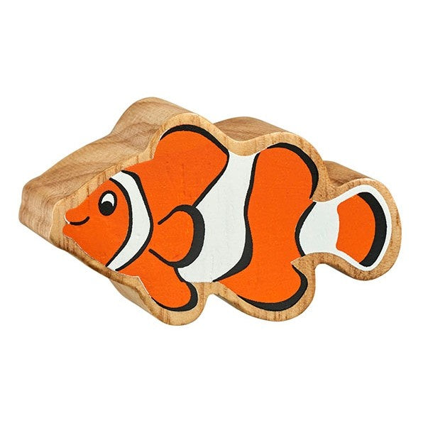 Nemo Shape Toy
