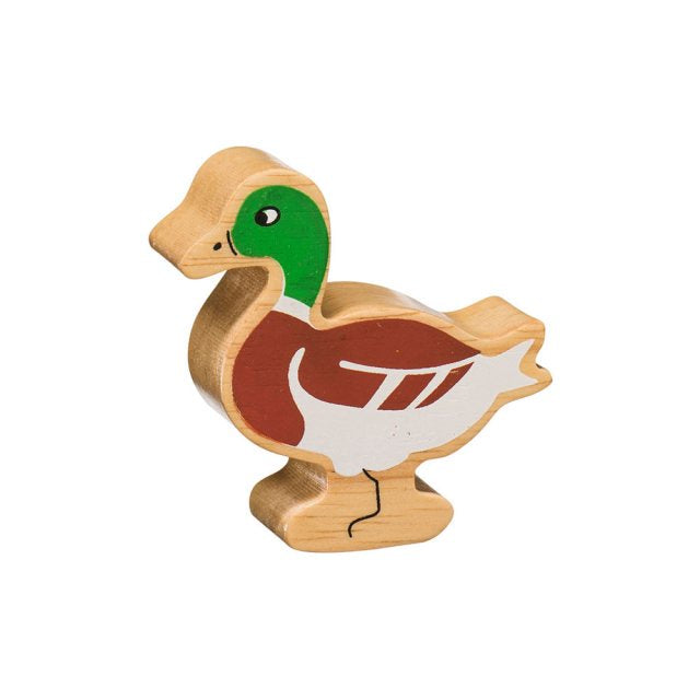 Mallard Shape Toy