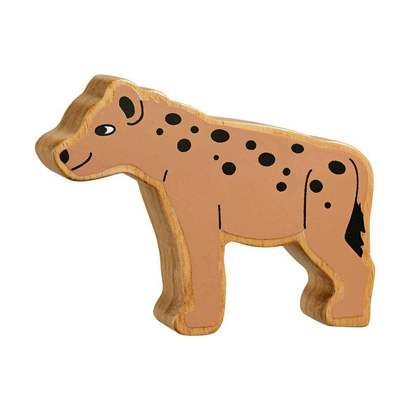 Hyena Shape Toy