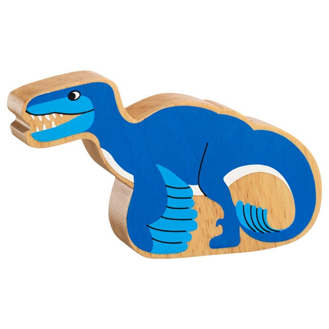 Blue Winged Dinosaur Shape Toy