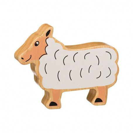 Sheep Shape Toy
