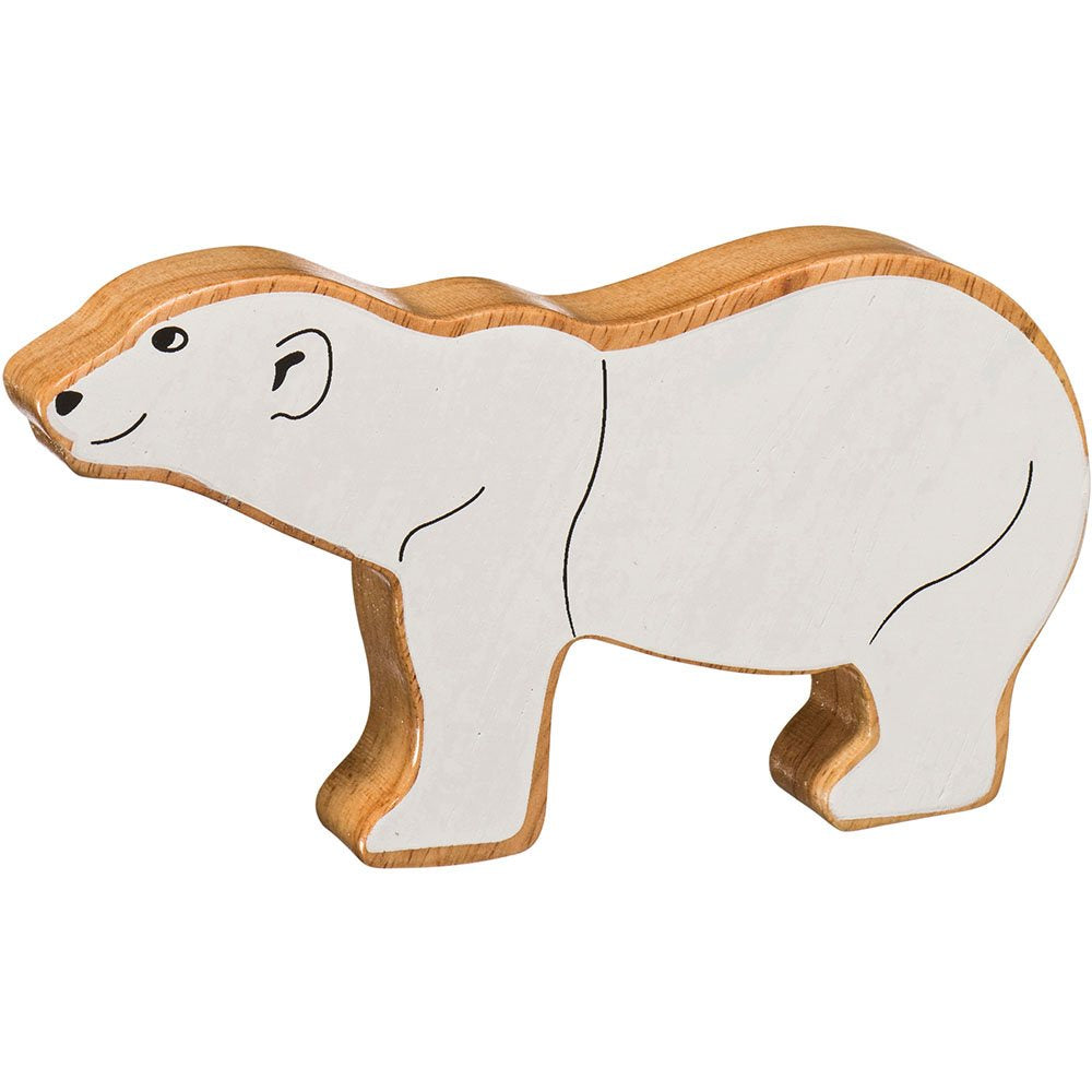 Polar Bear Shape Toy