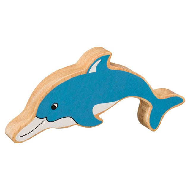 Dolphin Shape Toy