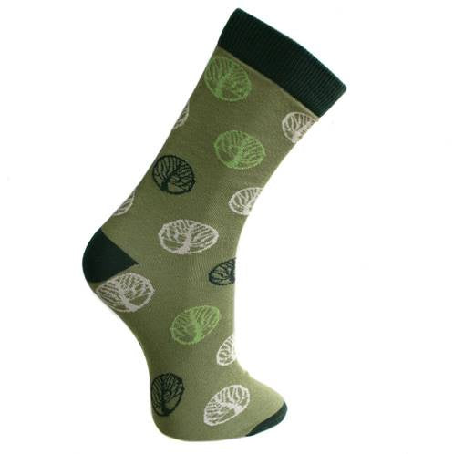Bamboo Socks (Womens) - Tree of Life