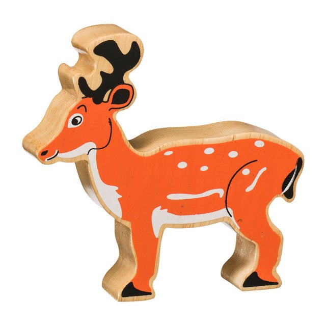 Deer Shape Toy