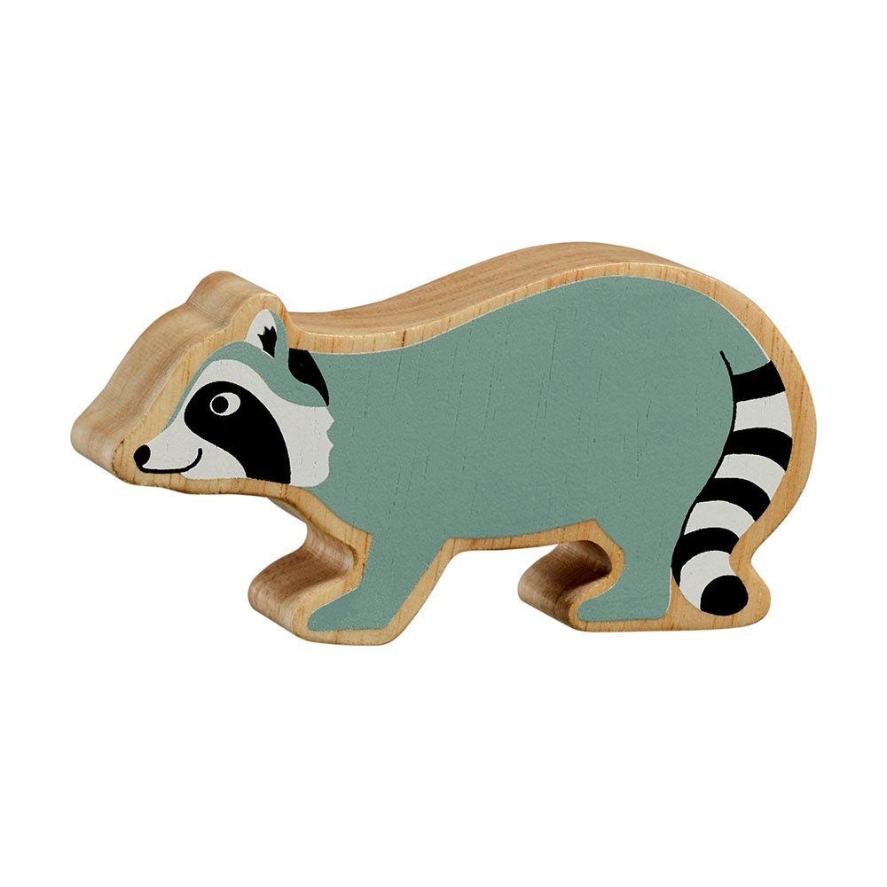 Raccoon Shape Toy