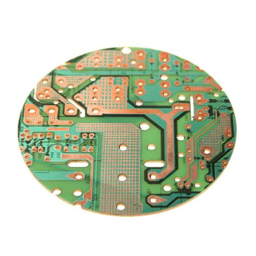 Recycled Circuit Board Coaster