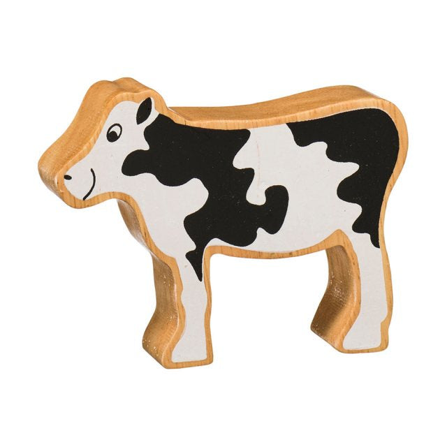 Calf Shape Toy