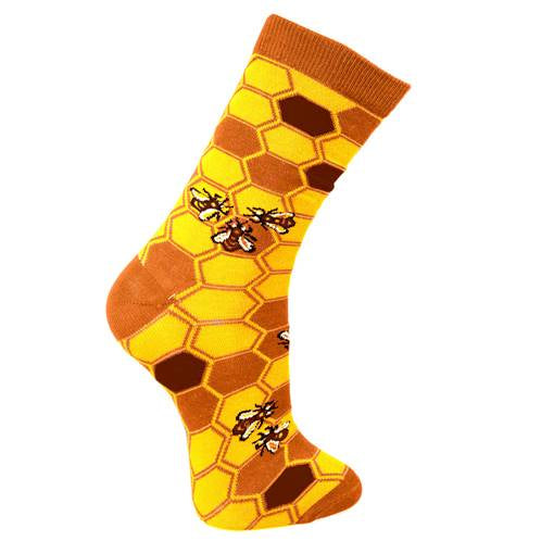 Bamboo Socks (Womens) - Save Our Bees