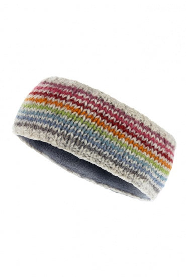 Striped Headband Hoxton