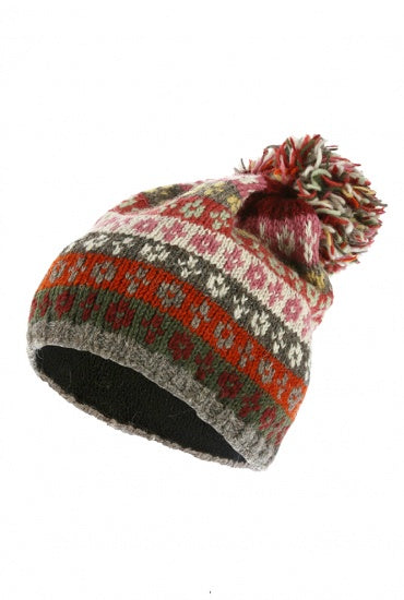 Bobble Beanie Bloomsbury Warm