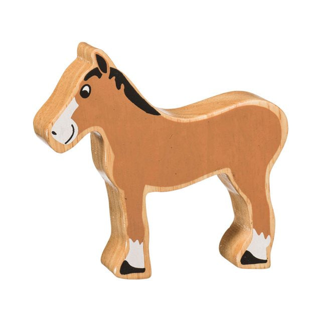 Foal Shape Toy