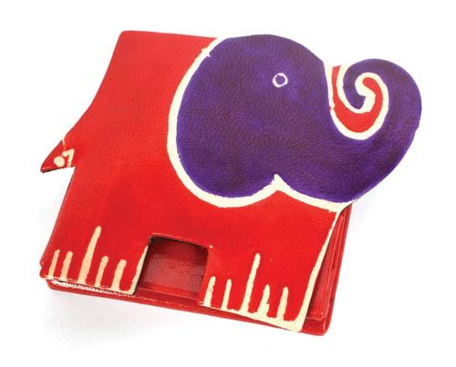 Coin Purse Elephant