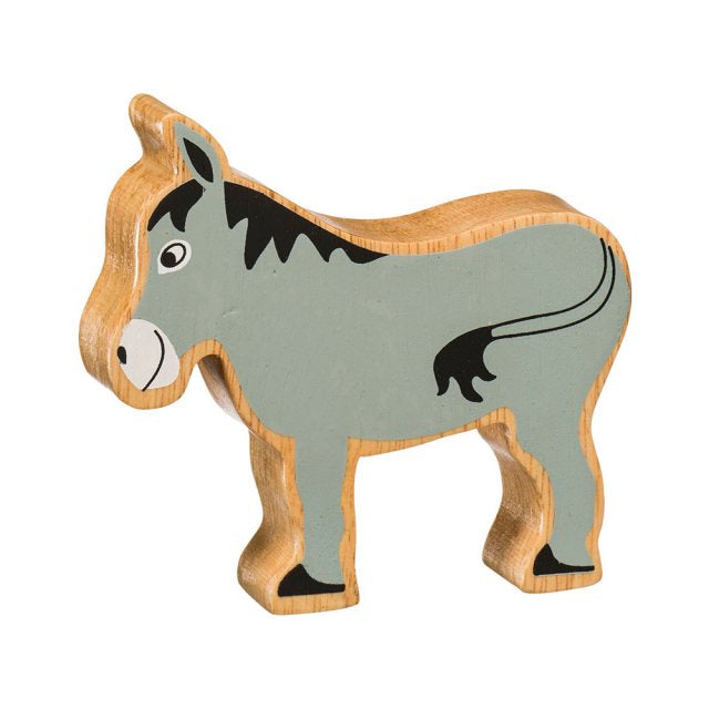 Donkey Shape Toy
