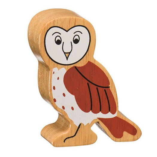 Owl Shape Toy