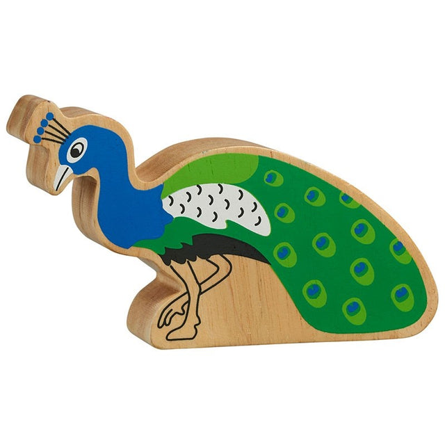 Peacock Shape Toy