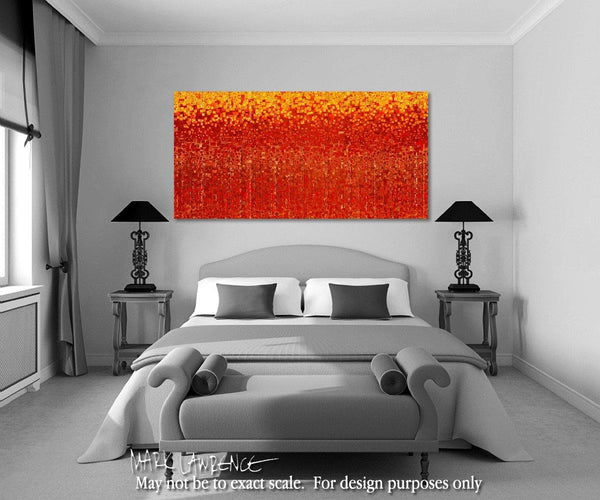 Desigher Room Art Inspiration- Christian Art-1 John 3:14. Versevisions contemporary abstract fine art by Mark Lawrence. Artist direct original limited edition signed canvas & paper giclees
