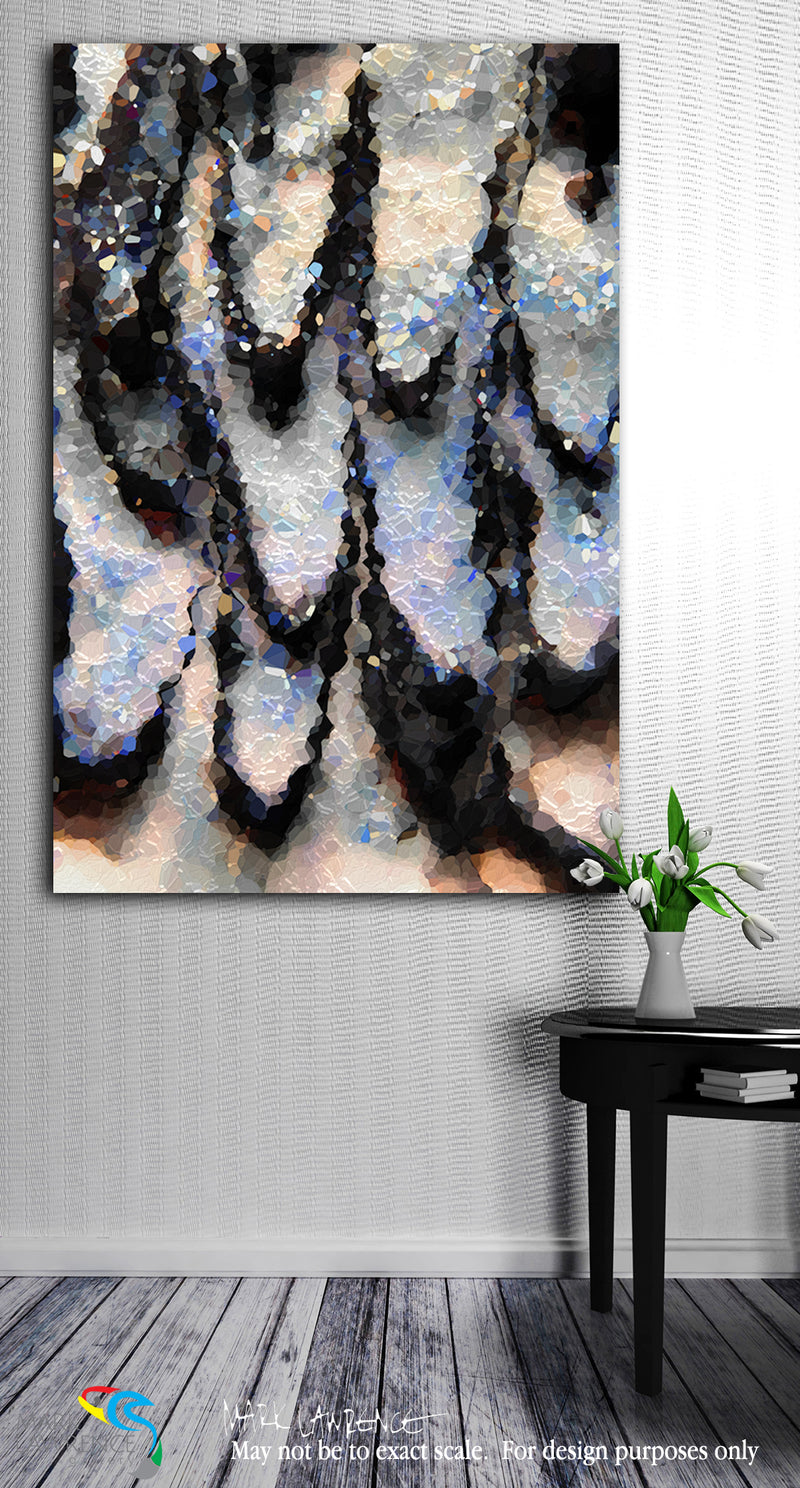 Interior Design Art Inspiration. 2 Chronicles 7:14. Hear From Heaven. Limited Edition Christian Modern Art. Ultra-hand embellished and textured with rich brush strokes by the artist. Signed and numbered brightly colored Christian abstract art. Find Art That Speaks To You! If My people who are called by My name will humble themselves, and pray and seek My face, and turn from their wicked ways, then I will hear from heaven, and will forgive their sin and heal their land. 2 Chronicles 7:14