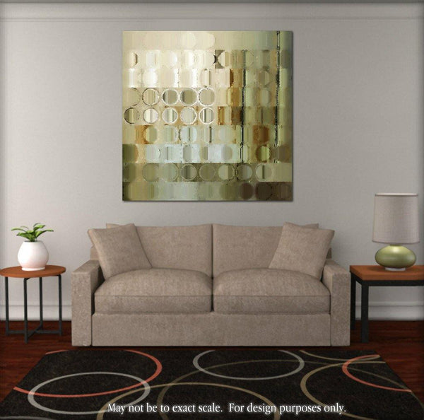 Contemporary Art | Earthvision | Limited Edition Giclee
