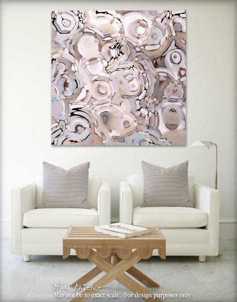 Contemporary Art | Earthtones | Limited Edition Giclee