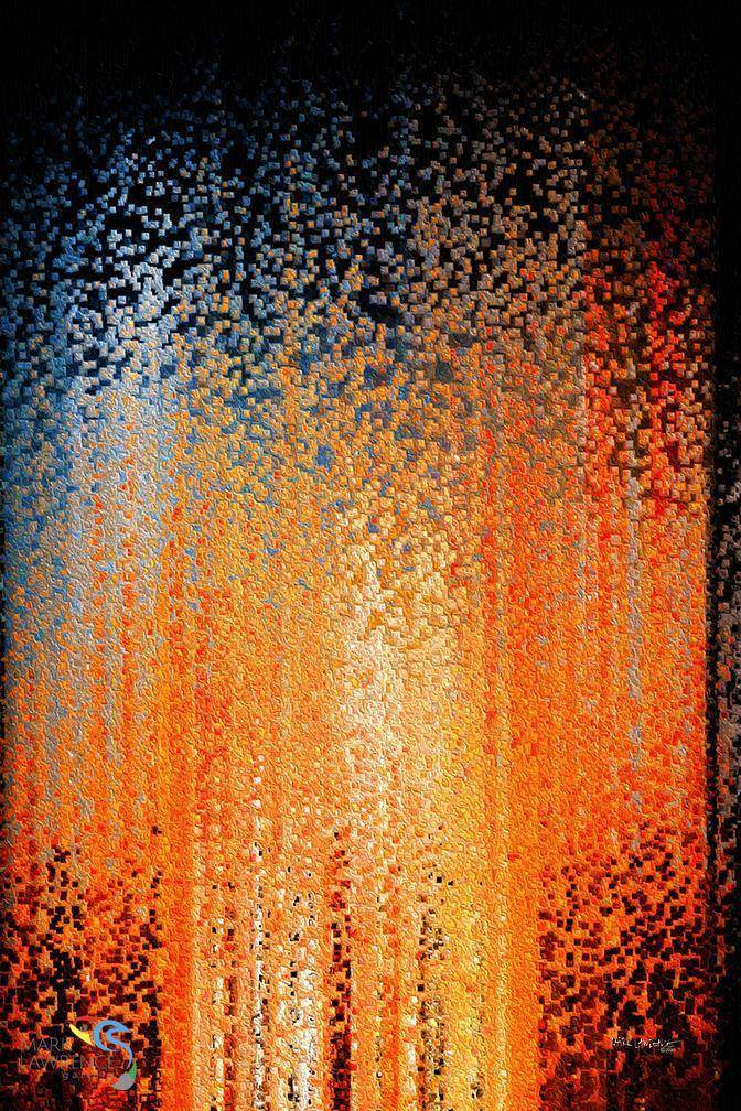 Ephesians 6:10. Power Of His Might. Limited Edition Christian Modern Art. Ultra-hand embellished and textured with rich brush strokes by the artist. Signed and numbered brightly colored Christian abstract art. Find Art That Speaks To You! Finally, my brethren, be strong in the Lord and in the power of His might. Ephesians 6:10