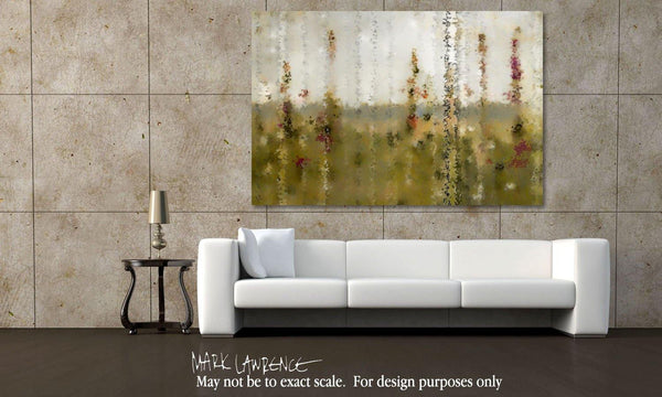 Christian Art|  Deuteronomy 4:9. Faded Memories | Limited Edition Giclee