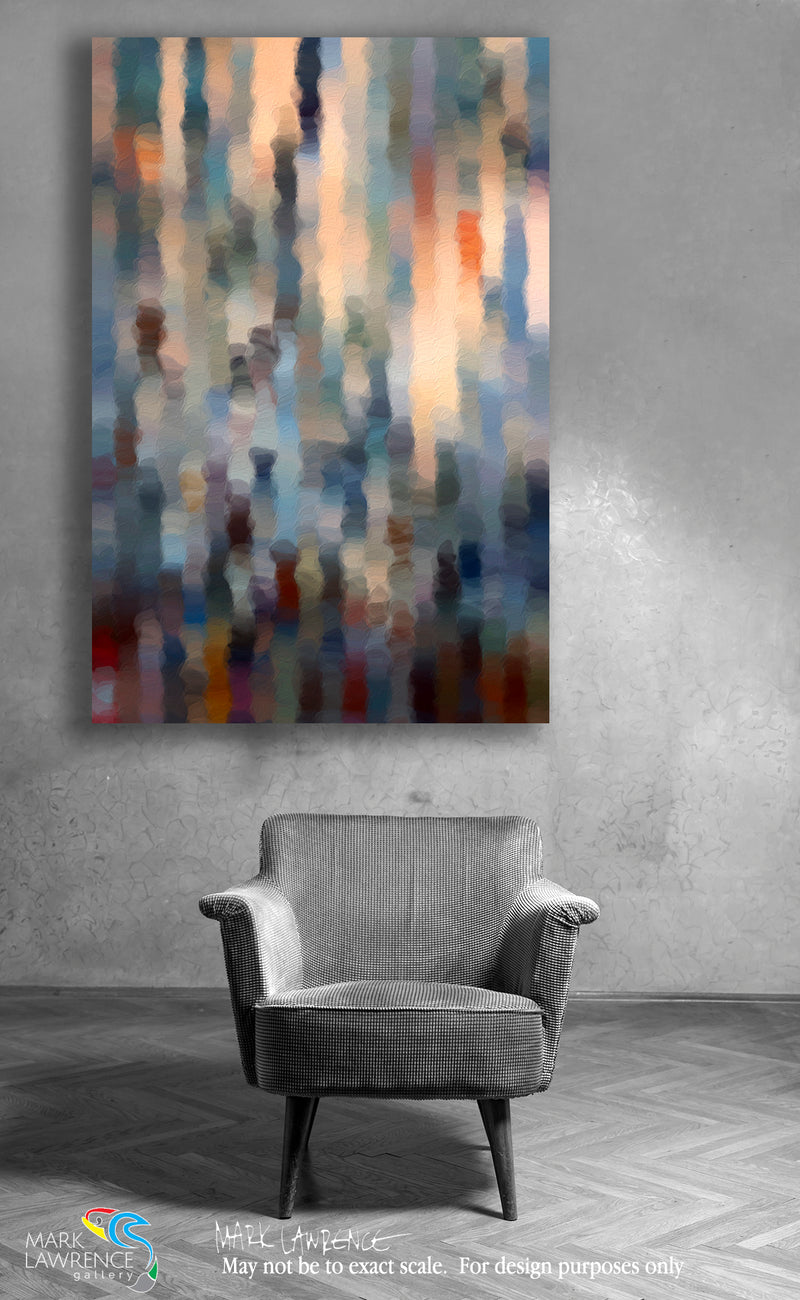 Interior Design Art Inspiratio, Galatians 3:22. Those Who Believe. Limited Edition Christian Modern Art. Ultra-hand embellished and textured with rich brush strokes by the artist. Signed and numbered brightly colored Christian abstract art. Find Art That Speaks To You! But the Scripture has confined all under sin, that the promise by faith in Jesus Christ might be given to those who believe. Galatians 3:22