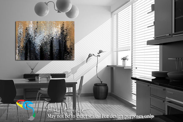 Interior Design Inspiration. Genesis 50:20. You Have The Cure. Limited Edition Christian Modern Art. Ultra-hand embellished and textured with rich brush strokes by the artist. Signed & numbered brightly colored Christian abstract art. Find Art That Speaks To You! But as for you, ye thought evil against me; but God meant it unto good, to bring to pass, as it is this day, to save much people alive. Genesis 50:20