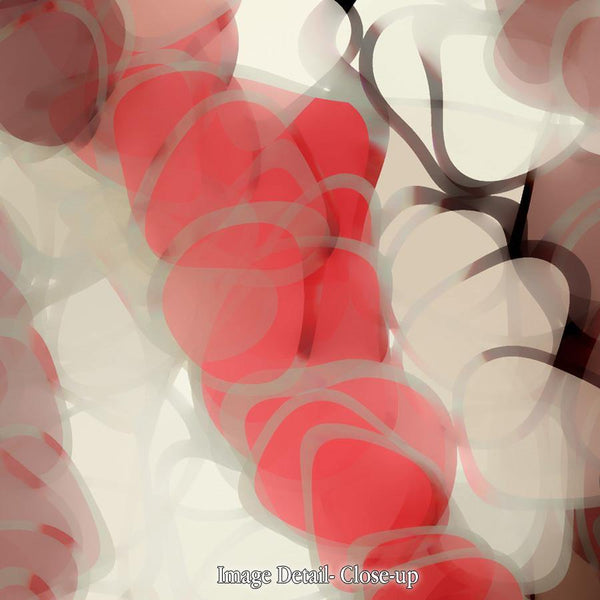 Christian Art | Hebrews 12:2. Endured