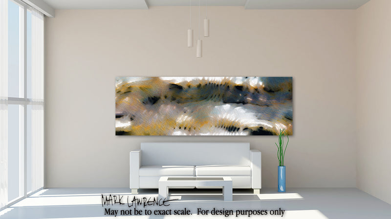 Interior Designer Inspiration- Isaiah 28:2. Tempest. Limited Edition Christian Modern Art Panoramic. Ultra-hand embellished and textured with rich brush strokes by the artist. Signed & numbered brightly colored Christian abstract art. Find Art That Speaks To You! Behold, the Lord has a mighty and strong one, Like a tempest of hail and a destroying storm, Like a flood of mighty waters overflowing, Who will bring them down to the earth with His hand. Isaiah 28:2