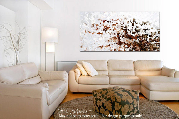 Interior Design Focal Point Art Inspiration- Christian Art-Isaiah 61:7. Versevisions contemporary abstract fine art by Mark Lawrence. Artist direct original limited edition signed canvas & paper giclees