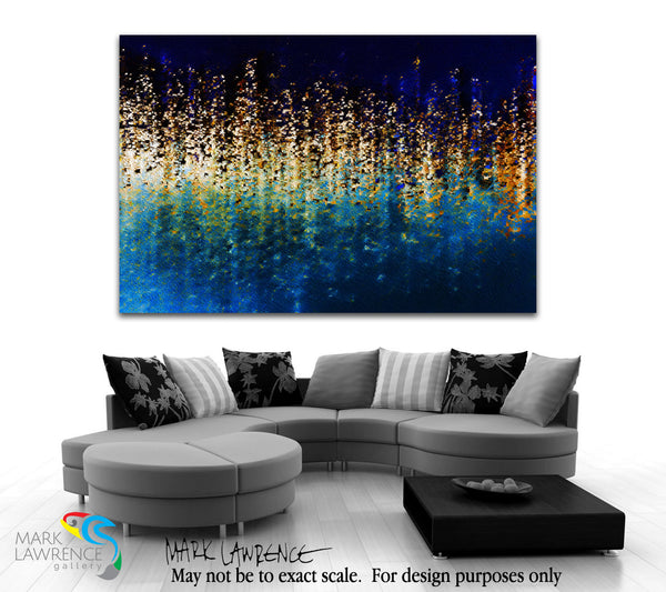 Interior Design Inspiration- James 2:5. Heirs Of The Kingdom. Limited Edition Christian Modern Art. Ultra-hand embellished and textured. Signed & numbered Christian abstract art. Listen, my beloved brethren: Has God not chosen the poor of this world to be rich in faith and heirs of the kingdom which He promised to those who love Him? James 2:5