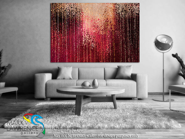 "Interior Design Inspiration. Jeremiah 31:3. An Everlasting Love. Limited Edition Christian Modern Art. Ultra-hand embellished and textured with rich brush strokes by the artist. Signed & numbered brightly colored Christian abstract art. Find Art That Speaks To You! The Lord has appeared of old to me, saying: ""Yes, I have loved you with an everlasting love; therefore with lovingkindness I have drawn you. Jeremiah 31:3"