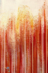 Joel 2: 28-29. I Will Pour Out My Spirit. Limited Edition Christian Modern Art. Ultra-hand embellished and textured with rich brush strokes by the artist. Signed and numbered brightly colored Christian abstract art. Find Art That Speaks To You! After this I will pour out My Spirit on all humanity; then your sons and your daughters will prophesy, your old men will have dreams, and your young men will see visions. Joel 2:28-29