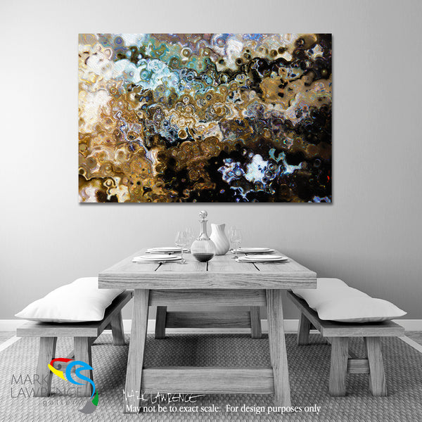 Interior Design Inspiration. John 10:11. Our Shepherd's Love. Christian themed limited edition art. Ultra-hand embellished and textured and with rich brush strokes by the artist. Signed and numbered brightly colored abstracts. Share your faith with art! I am the good shepherd: the good shepherd giveth his life for the sheep. John 10:11