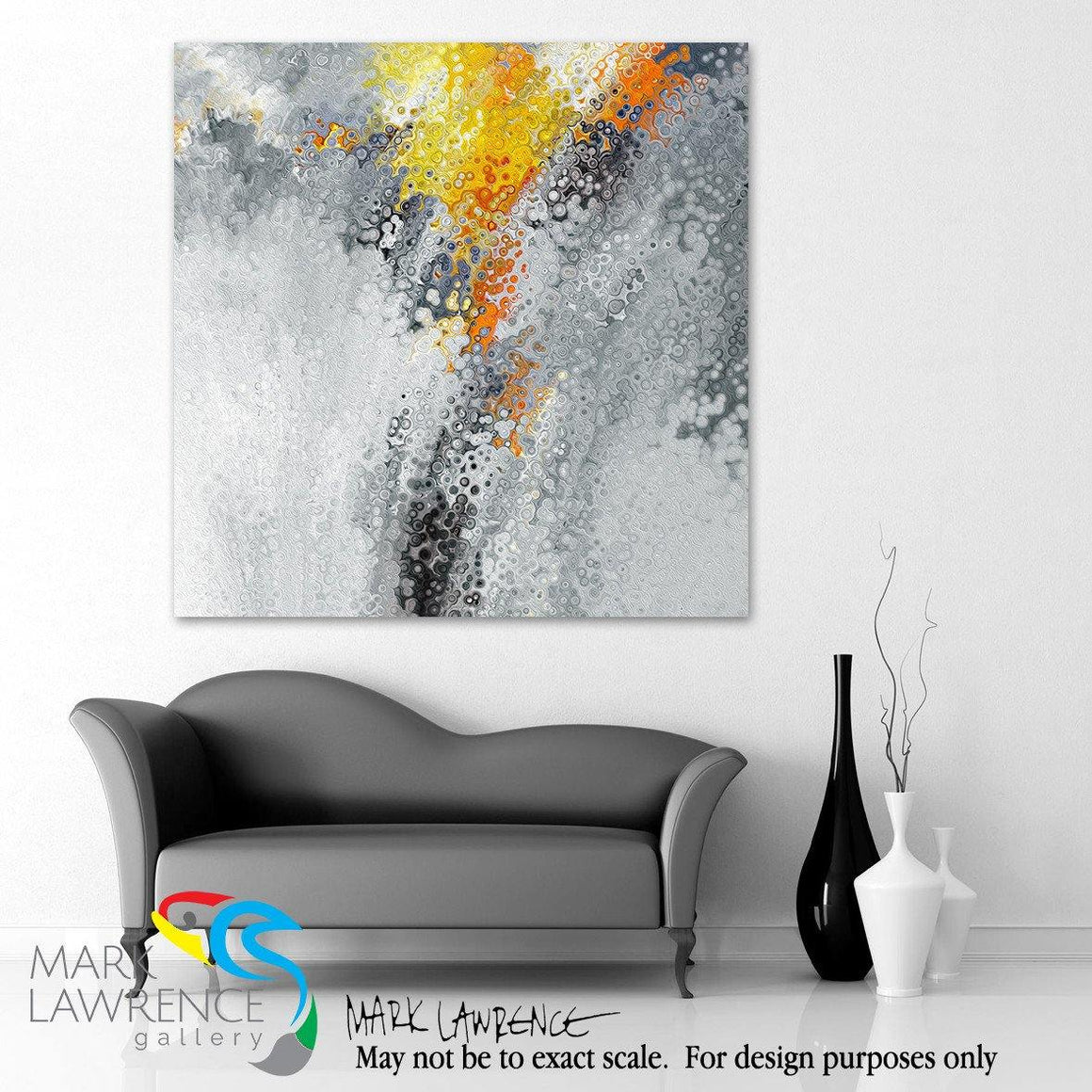 Designer Room Art Inspiration- John 13:7. Farther Along. Limited Edition Christian themed art. Striking hand embellished with brush strokes signed/numbered modern abstracts.