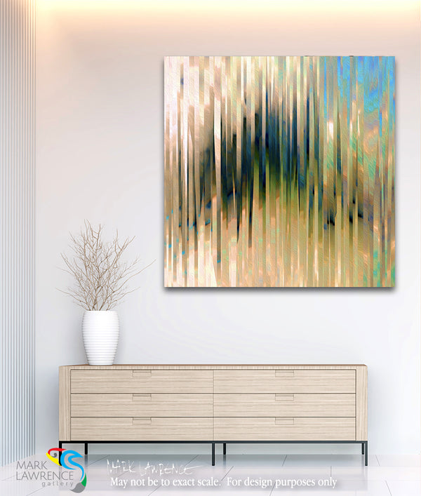 Interior Design Inspiration. Matthew 6:25 God's Got This. Limited Edition Christian Modern Art. Ultra-hand embellished and textured with rich brush strokes by the artist. Signed & numbered brightly colored Christian abstract art. Find Art That Speaks To You! Therefore I say to you, do not worry about your life, what you will eat or what you will drink; nor about your body, what you will put on. Is not life more than food and the body more than clothing? Matthew 6:25
