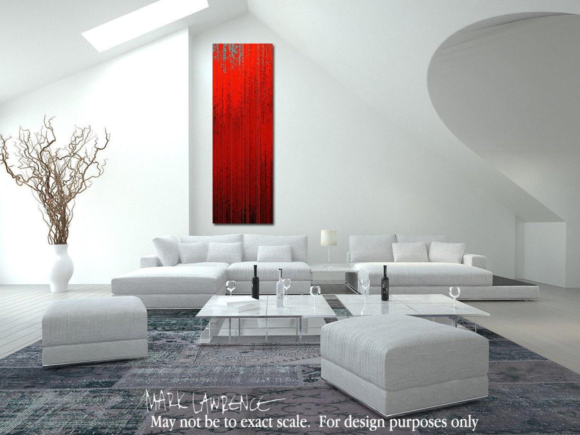 Interior Design Focal Point Art Inspiration- Christian Art-Matthew 12:7. Fine Art to encourage you by internationally collected artist Mark Lawrence. Original limited edition signed canvas and paper giclees