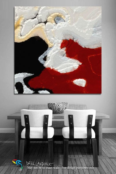 Home Design Inspiration- Mark Lawrence Limited Edition Christian themed art. Ultra-hand embellished with brush strokes signed/numbered modern inspirational abstracts