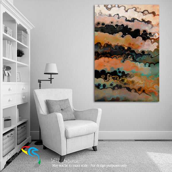 Interior Design Inspiration. Proverbs 19:21. God's Way Stands. Christian themed limited edition art. Ultra-hand embellished and textured and with rich brush strokes by the artist. Signed and numbered brightly colored abstracts. There are many devices in a man's heart; nevertheless the counsel of the Lord, that shall stand. Proverbs 19:21