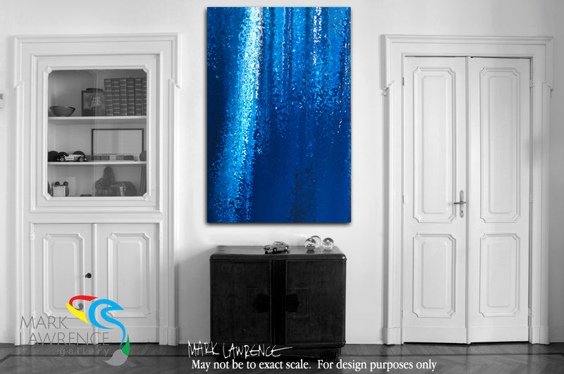 Interior Design Inspiration- Psalm 119:105. Our Light. Christian themed limited edition art. Ultra-hand embellished and textured and with rich brush strokes by the artist. Signed and numbered brightly colored abstracts. Find Art That Speaks To You! Thy word is a lamp unto my feet, and a light unto my path. Psalm 119:105