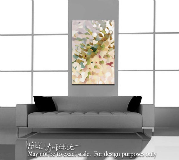 Room Inspiration- I Will Rescue. Psalm 12:5 | Limited Edition Christian Art