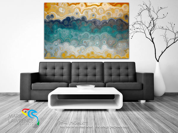 Interior Design Inspiration- Romans 8:6. Spiritually Minded. Limited Edition Christian Modern Art. Ultra-hand embellished and textured with rich brush strokes by the artist. Signed & numbered brightly colored Christian abstract art. Find Art That Speaks To You! For to be carnally minded is death, but to be spiritually minded is life and peace.