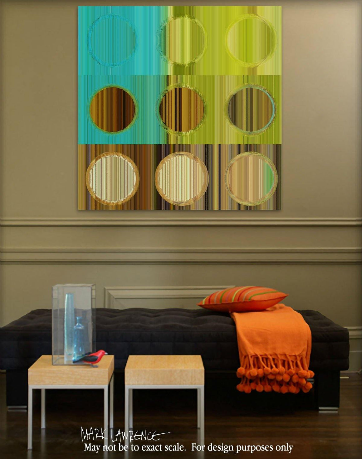 Interior Design Focal Point Art Inspiration- SeaBoard 1. Exclusive Traditional Fine Art Collection. Original limited edition signed canvas & paper giclees by internationally collected artist Mark Lawrenc