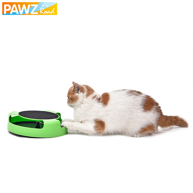 free shipping pet cat toy mouse crazy training funny toy for cat