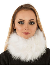 Load image into Gallery viewer, Knitted fox neck warmer & headband