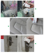 10PCS  White Magic Sponge Eraser