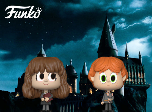 Coming Soon: Harry Potter Vynl., Mystery Minis & Pop!