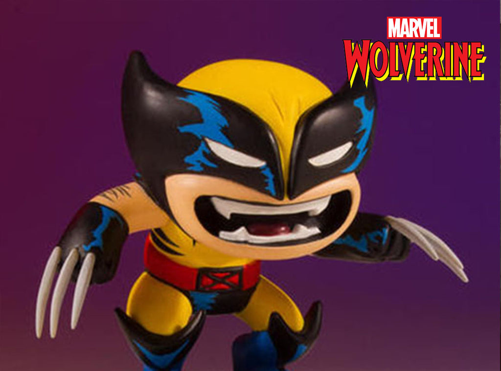 Gentle Giant Wolverine Animated Statue