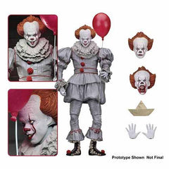 Neca IT Ultimate Pennywise 2017 Movie 7-Inch Action Figure